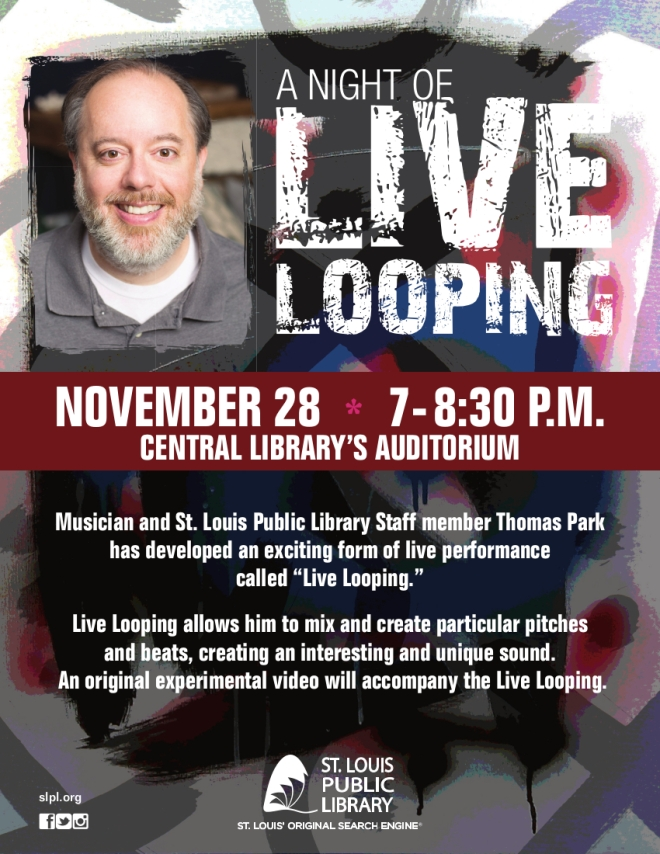 11-28-18 LIVE LOOPING SIGN