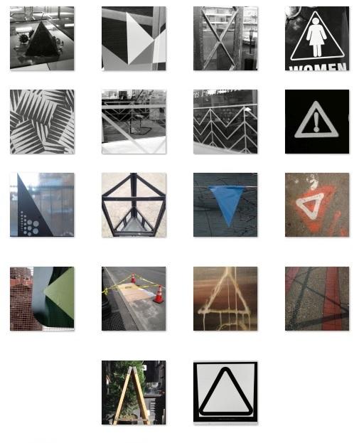 TrianglesCollage